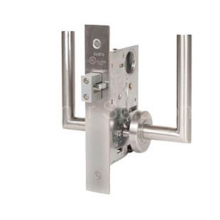 1074-2 ADA Barn & Sliding Door Latch
