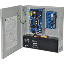 AL-EFLOW Hardwired Power Supply with Fire Alarm Release