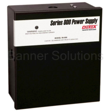 90-800 Power Supply