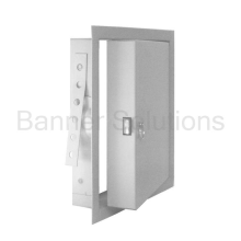 FD Series - 1 Hour Fire-Rated Access Panel for Wall and Ceiling