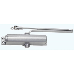 1260 Series Surface Mounted Door Closer