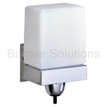 B-155 Wall Mounted Soap Dispenser