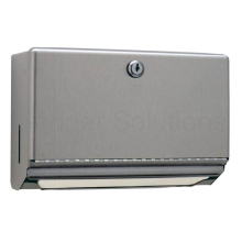 B-26212 Surface-Mounted Paper Towel Dispenser