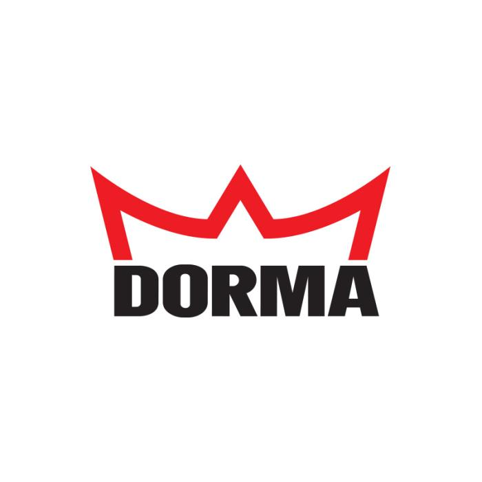 Dorma BRACKET-RTS CLOSER - NO CHARGE
