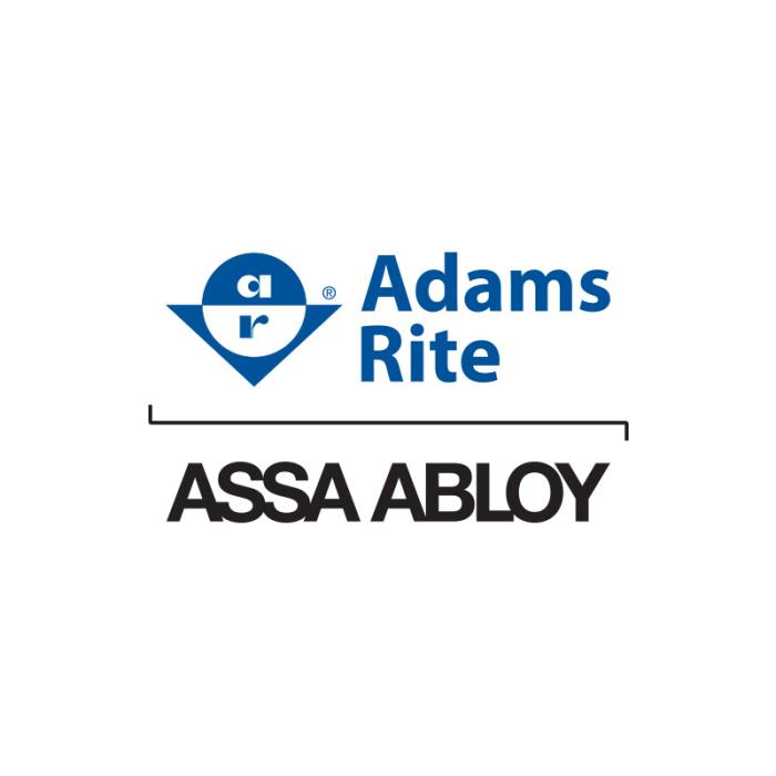 Adams Rite HEADER SIGN FOR 4089 EXIT INDICATOR