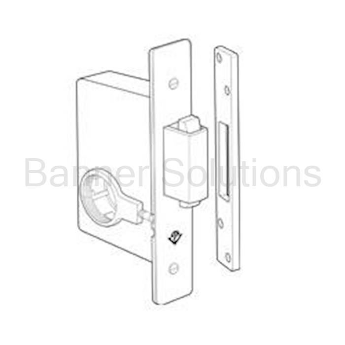 2331 Heavy Duty Deadbolt