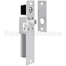 Space Saver Mortise Bolt Lock