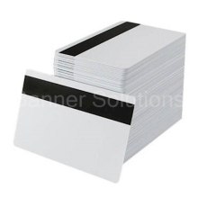 Magnetic Stripe Card Pack for the 4301 Reader