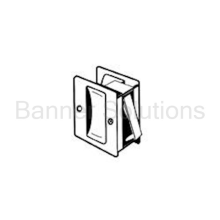PDL-100 Pocket Door Lock