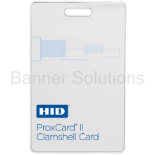 ALHID 1326-Box of 100 Proximity Access Cards