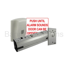 UL Listed Delayed Egress Electromagnetic Lock