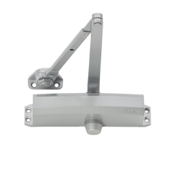 1250 Series Surface Mounted Door Closer