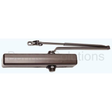 1460 Series Surface Mounted Door Closer