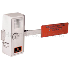 Sirenlock™ Model 250 Paddle Panic Exit Alarm Lock