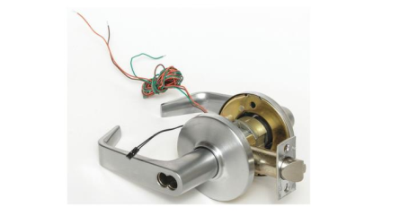 9KW Series Electromechanical Lock