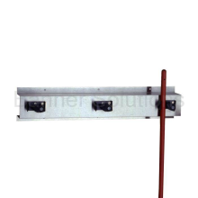 B-223 Mop and Broom Holder
