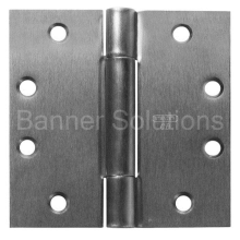 CB1901R Three Knuckle Concealed Bearing Hinge - Full Mortise