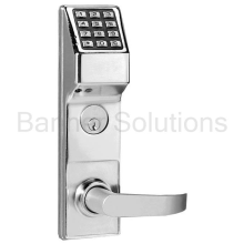 DL3500 Series Trilogy High Security Mortise Deadbolt Audit Trail Digital Lock