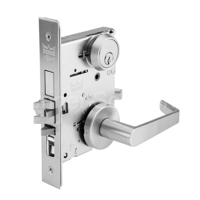 M9956 Corridor Mortise Lockset