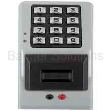 PDK3000 Series Trilogy T3 Electronic Proximity Digital Access Control Keypad