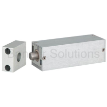 Surface Mount Bolt Lock with Auto Relock