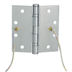 5BB1 Standard Weight Full Mortise Hinge - 4 Wire