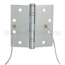 5BB1 Standard Weight Full Mortise Hinge-4 Wire