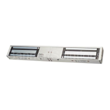 1200D Double Door Magnetic Lock